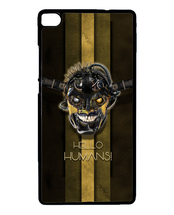Hello Humans Huawei P9 lite 2017 telefontok