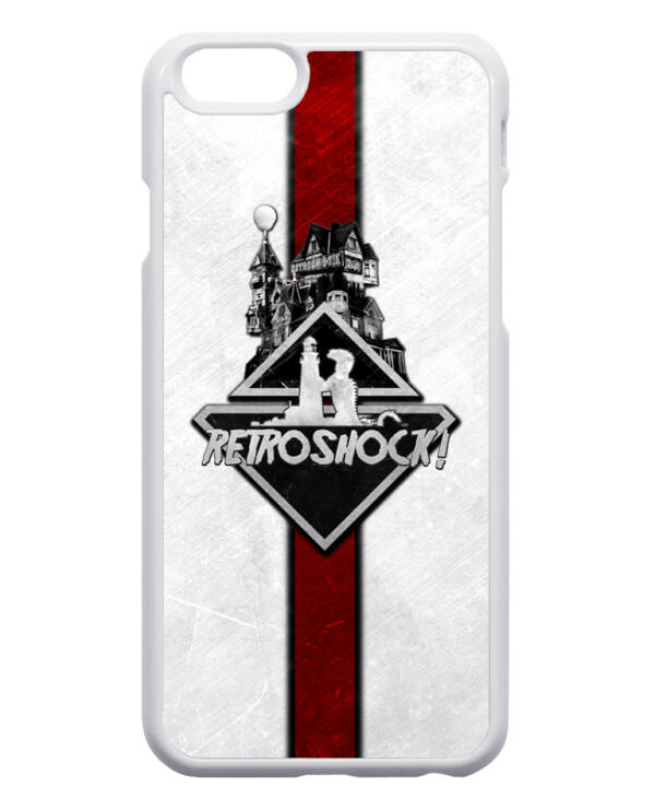 Retroshock theater iPhone 6S telefontok