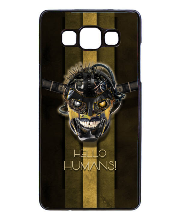 Hello Humans Samsung Galaxy Note 8 telefontok